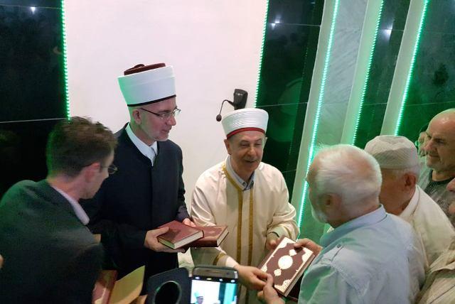 Kur'an – ramazanski poklon