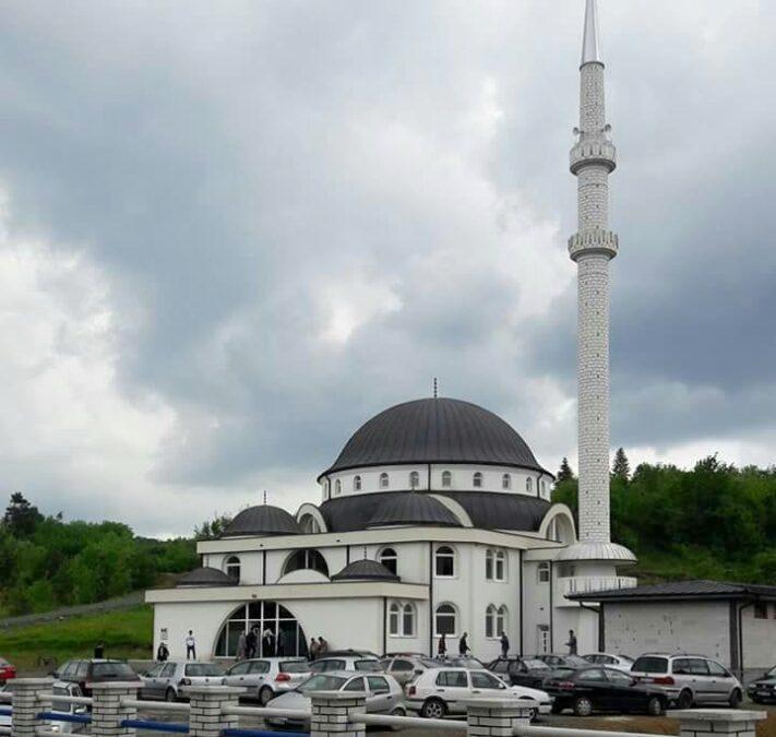 Džematlije u Banovićima dobili novi ramazanski ugođaj