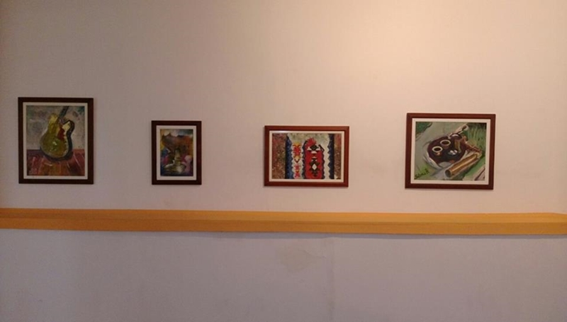 Izložba kaligrafskih i likovnih radova