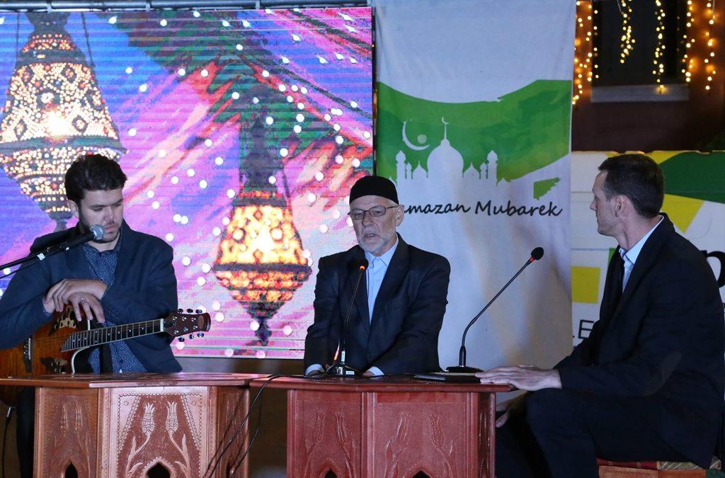 """Druga noć manifestacije """"Ramazan u Bosni"""": O Kur'anu, duhovnosti i obrazovanju"""
