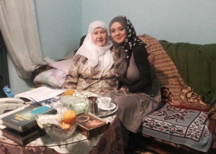 Najljepši iftari s majkama Srebrenice