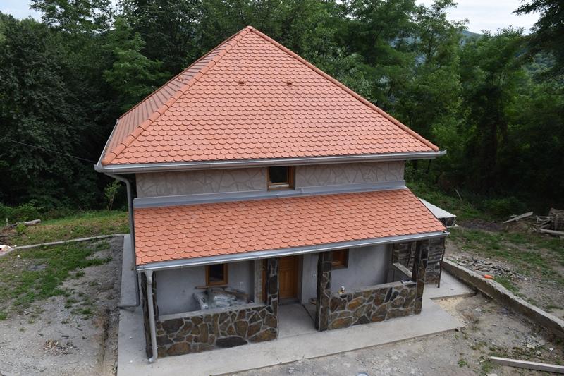 Bratunac: U Jagodnji se gradi džamija a u Burnicama mektebski centar