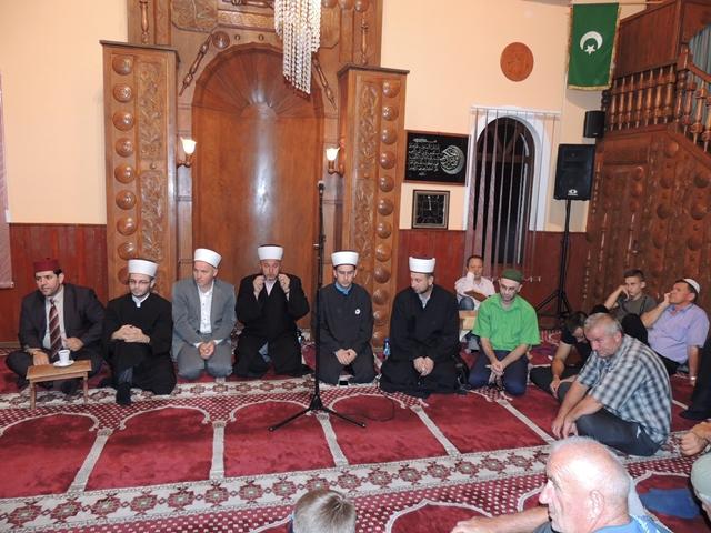 Kur'an je spas na oba svijeta