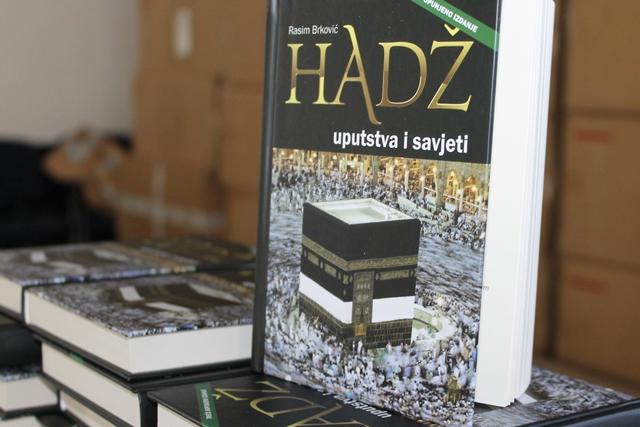Održan seminar za hadžije Tuzlanskog muftijstva