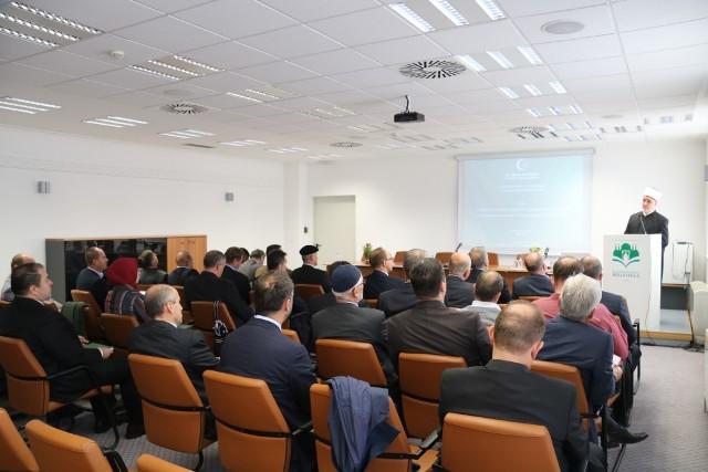 U Sarajevu održano savjetovanje o učeničkim i studentskim domovima Islamske zajednice