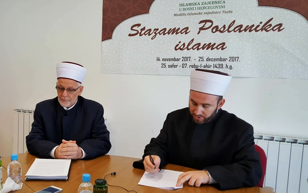 """Brojni sadržaji manifestacije """"Stazama Poslanika islama"""""""