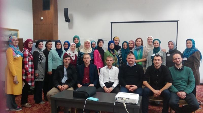 """Održan seminar """"Putevi nade za zaštitu djece"""""""