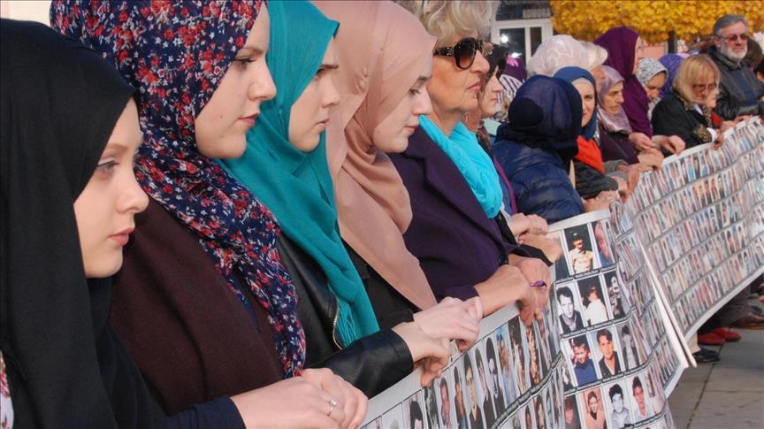 Sjećanja na ubijene u Genocidu