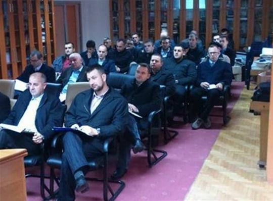 U Srebreniku održan seminar o mektebu