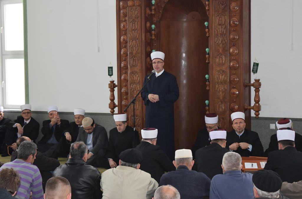 Muhammed a.s. je naš najbolji uzor