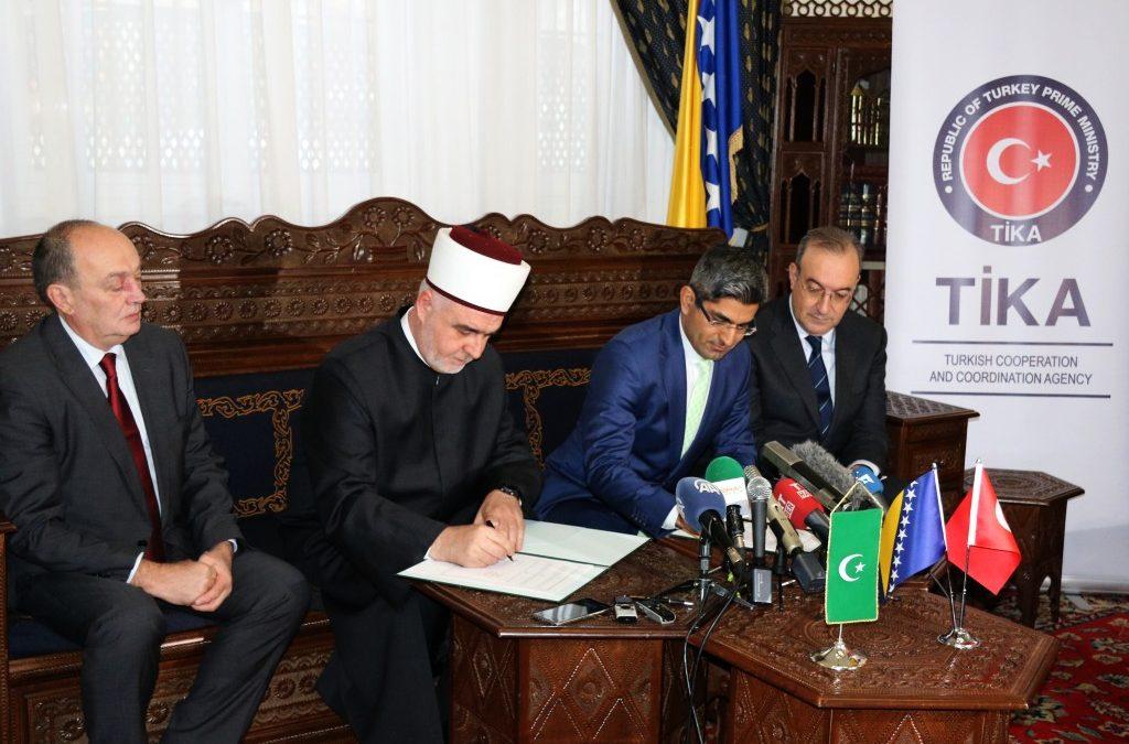 Potpisan protokol o realizaciji pomoći: Pola miliona maraka iz BiH za narod Rohinja