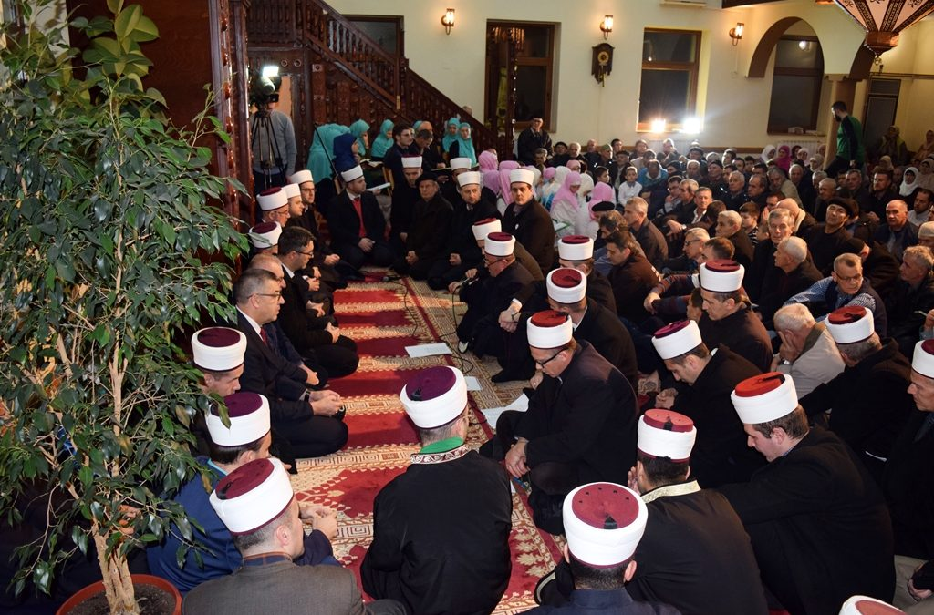 O vrlinama Poslanika s.a.v.s. u Srebreniku