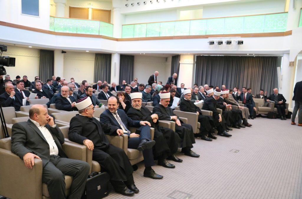Održana deveta redovna sjednica Sabora IZ u BiH: Zabrinutost zbog jednostranog pokušaja promjene statusa svetog grada Kudsa