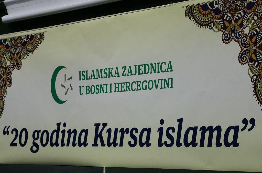 Kurs islama i u medžlisima Muftijstva tuzlanskog