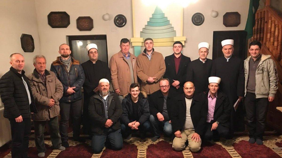 U gradačačkom džematu Bukva održana katedra tefsira i hadisa
