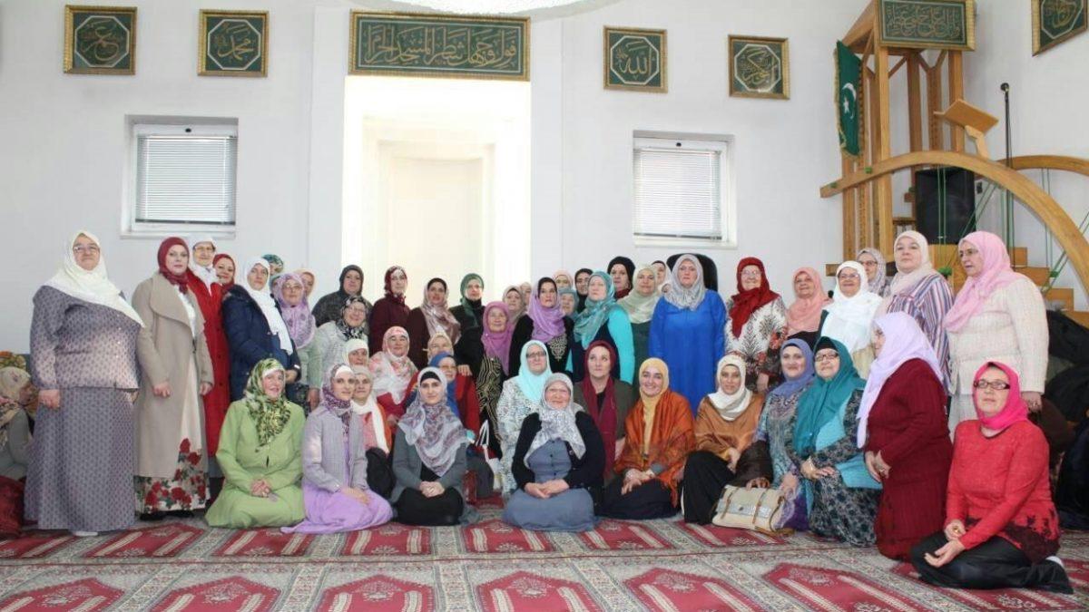 Gradačac: Mevlud za žene i halka Kur'ana i hadisa za mlade