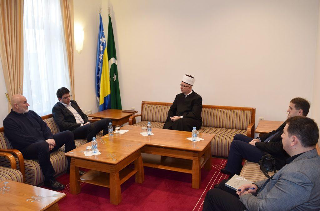 Razgovarano o stanju muslimana u Brčko distriktu BiH