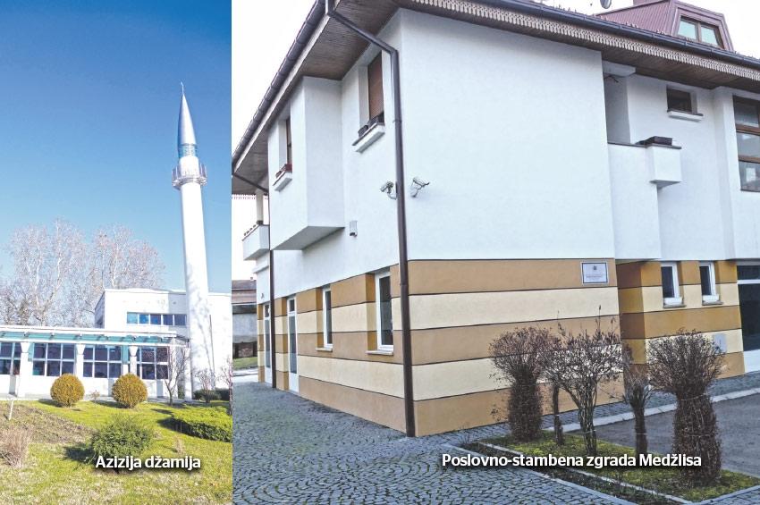 Bosanski Šamac – U sjenci džamije Azizije