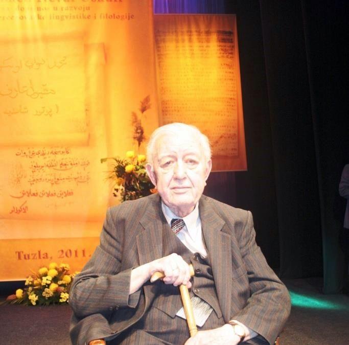 Na Ahiret preselio dr. Ismet Smailović