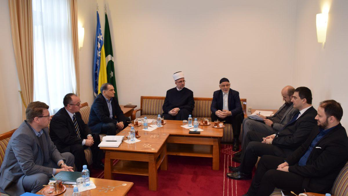 Održana konstituirajuća sjednica Upravnog odbora Instituta za društvena i religijska istraživanja u Tuzli