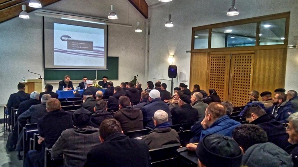 Uspješno održane godišnje sjednice skupština medžlisa Muftiluka tuzlanskog