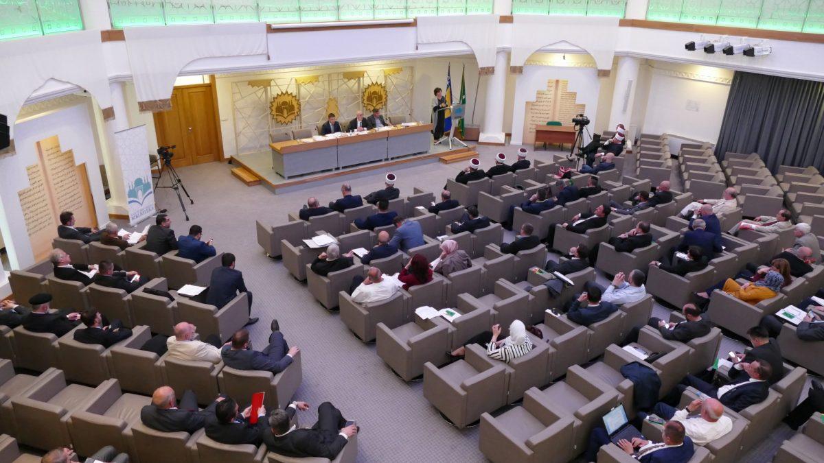 Izjava Sabora Islamske zajednice povodom hapšenja generala Dudakovića