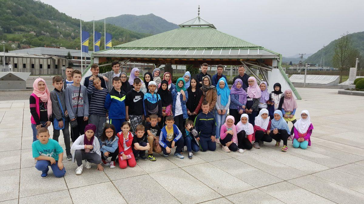Aktivnosti u MIZ Srebrenik