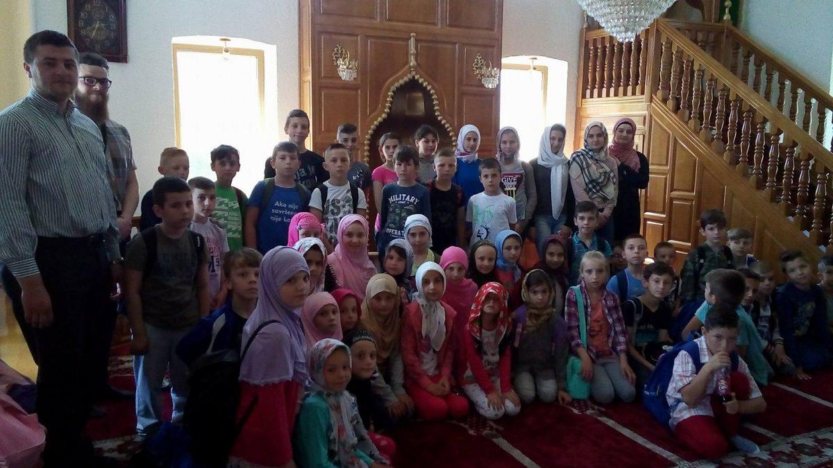 Međureligijska saradnja u Čeliću