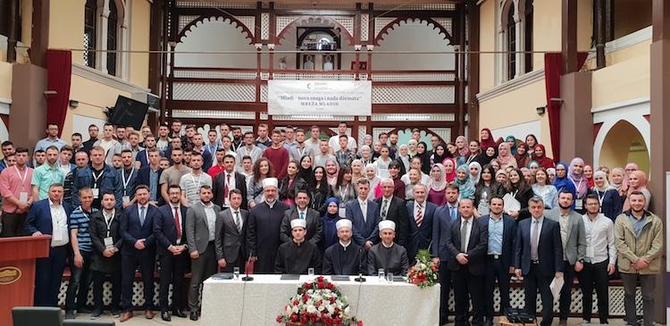 Trodnevni seminar za mlade u Travniku