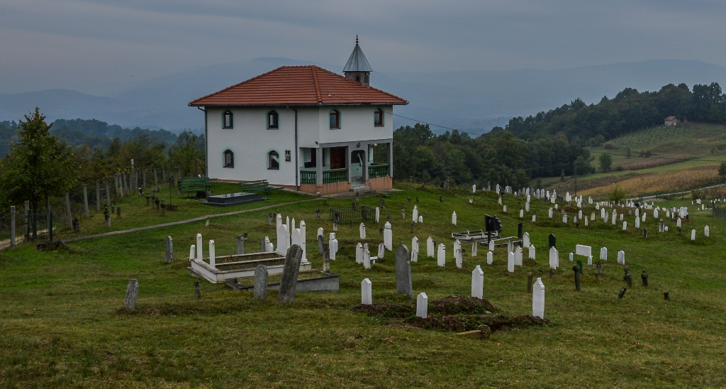 Kalesija: Na mezarju u Hemlijašima 8. maja kolektivna dženaza