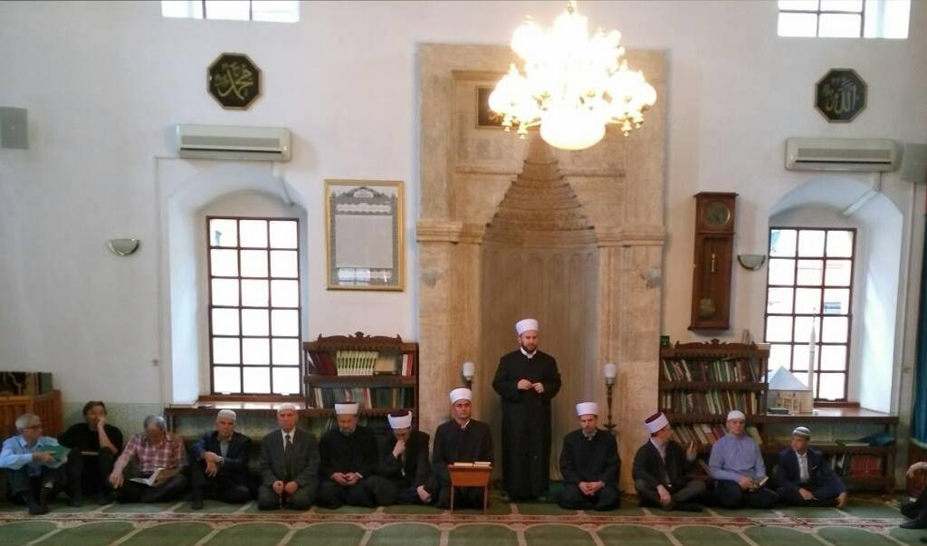 Devet hafiskih mukabela na području Muftiluka tuzlanskog