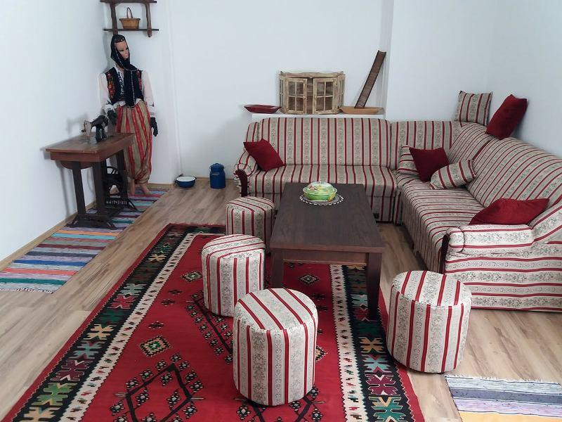 Otvorena Bosanska soba