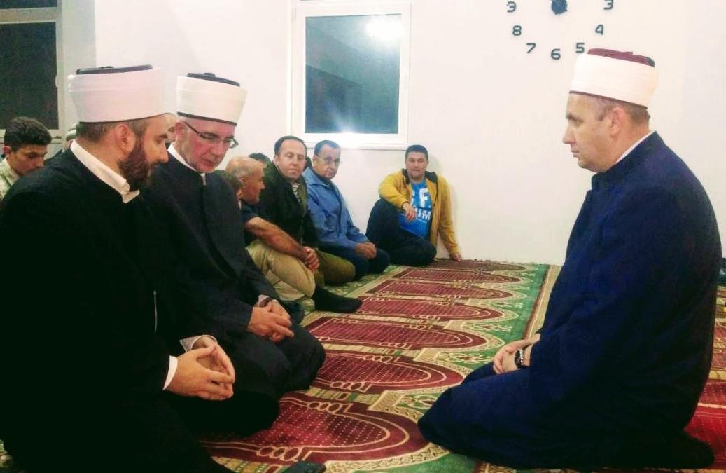 Ramazanski zijaret tuzlanskom džematu Grabovica