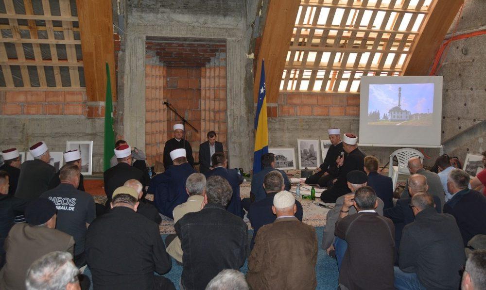 Kalesija: U Dubnici održana svečanost povodom Dana džamija