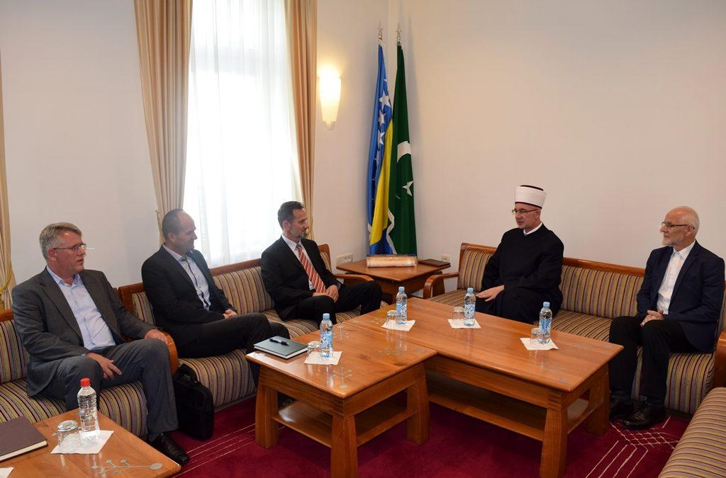 Saradnja Uprave za obrazovanje i nauku i Muftijstva tuzlanskog