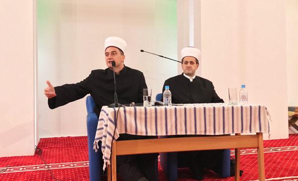 Završen prvi dio ciklusa ramazanskih tribina u Brčkom