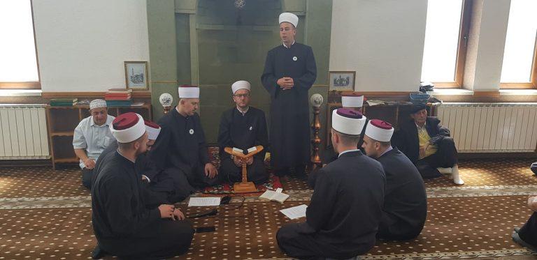 Kladanj: Tradicionalni mevlud u Tahvilaginoj džamiji
