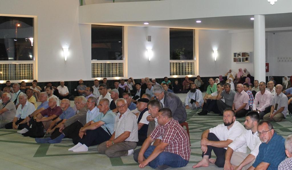 Na hadž otputovali 276 hadžija s područja Muftiluka tuzlanskog