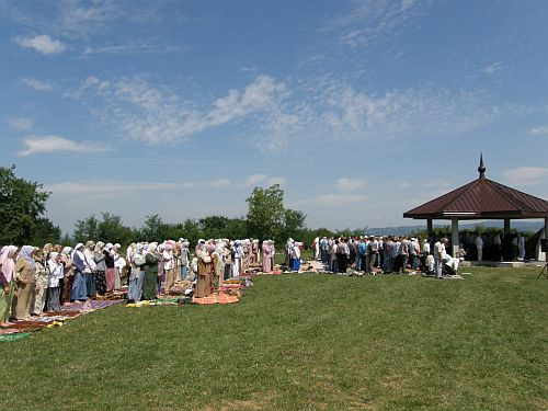 Srebrenik: Dova na Prisadima