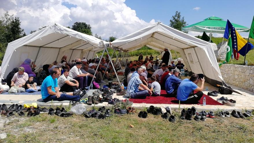 """Kalesija: Dovište """"Pašin put – Orlić"""""""