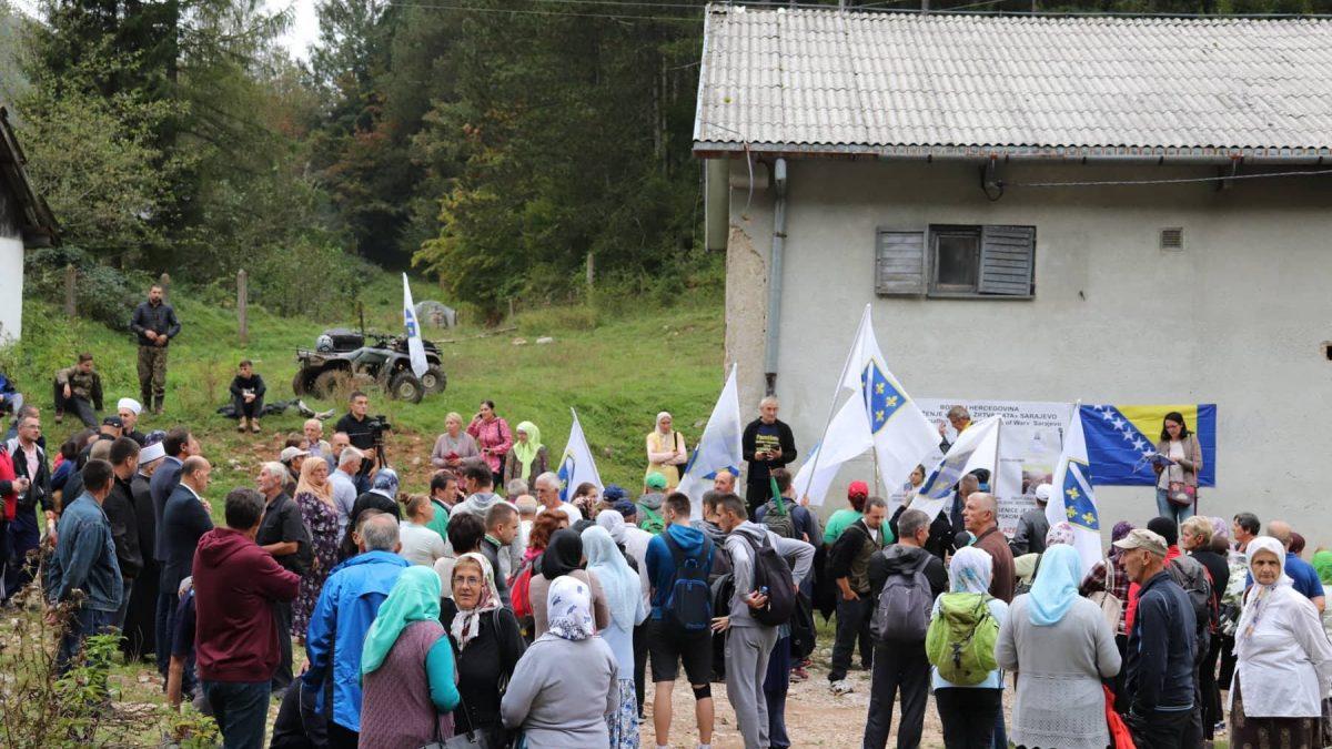 Kroz logor Sušica prošlo 8.000 zarobljenih Bošnjaka iz Vlasenice i okoline
