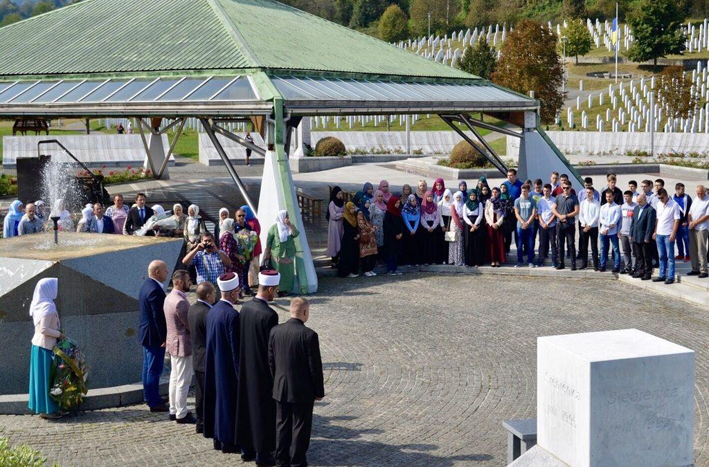 Prije 15 godina otvoren Memorijalni centar u Potočarima