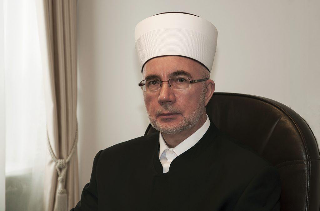 Čestitka Muftije tuzlanskog povodom nastupanja 1440. hidžretske godine