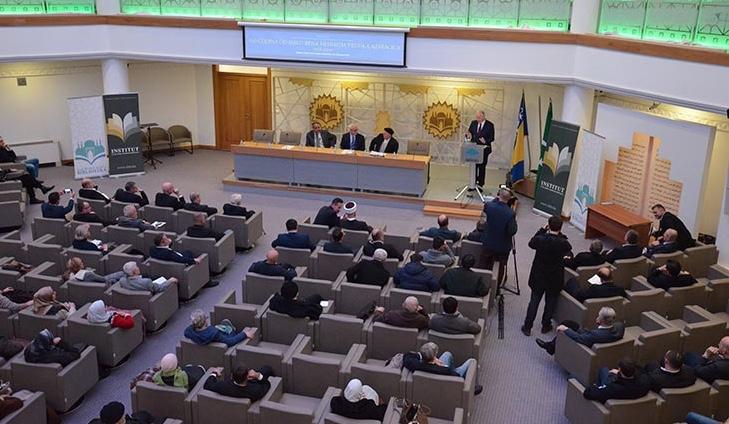 """Održana manifestacija """"100 godina od smrti reisa Mehmeda Teufika Azabagića 1918-2018"""""""