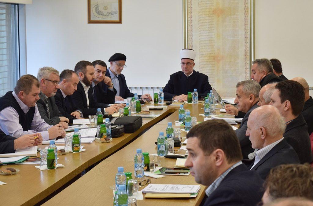 Sjednica Savjeta za vjerska pitanja