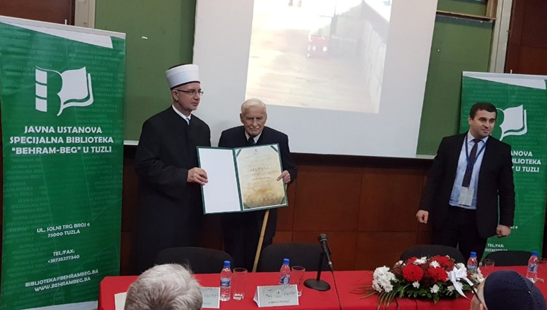 Međunarodnim naučnim skupom biblioteka Behram-beg obilježava 25 godina rada