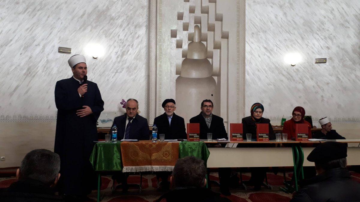 Živinice: Promocija zbornika radova o muslimanskoj porodici i  roditeljstvu
