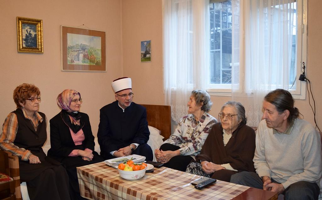 Sjećanje na velike alime iz tuzlanske porodice Čokić