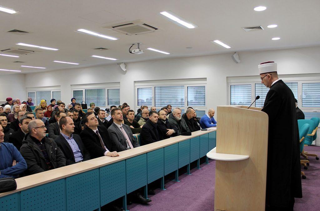 Januarski seminar za vjeroučitelje Tuzlanskog kantona