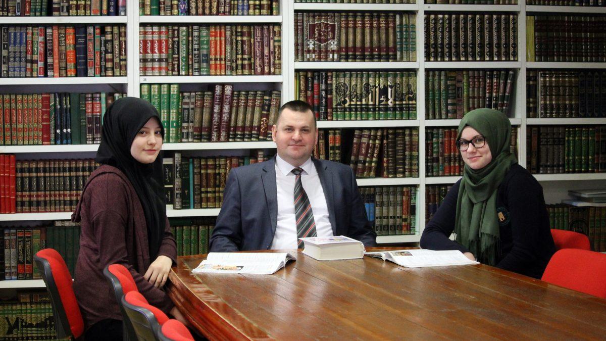 Behram-begova medresa u Tuzli: Radimo i učimo više